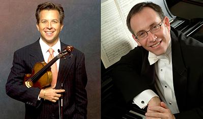 sonate for violin og piano